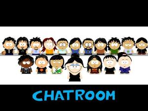 Chatroom, IRC, Chat, Mibbit