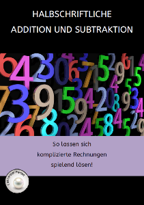 Halbschr Add Subtr 2019 T